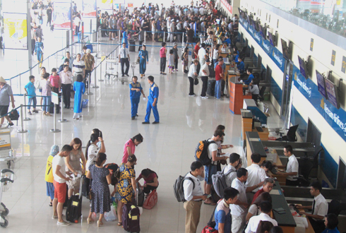 Vietjet Airport tái đề nghị mua lại nhà ga T1 Nội Bài